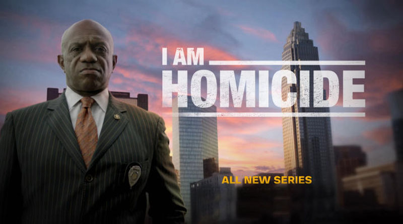 "Johnson C Smith Grad Stars In ""I Am Homicide"""
