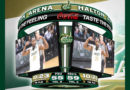 New Centerpiece For Charlotte 49ers
