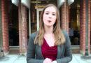 Queens Student Wins Outstanding Journalism Award