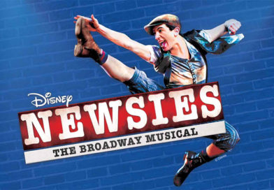 CPCC Summer Theatre Premiers Disney's Newsies