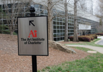 Art Institutes' Closures Affect 3,000 Students