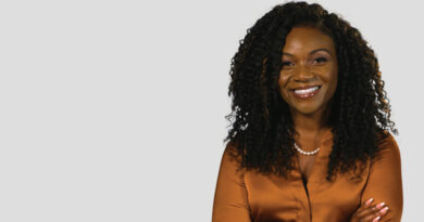 Kizzy Joins Harvard After Developing Moderna Vaccine