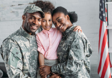 Central Piedmont's Military Family and Veterans Services Add SALUTE Chapter