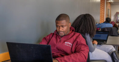 Intel Pledges $5 Million To Develop Tech Law And Policy Center At North Carolina Central University