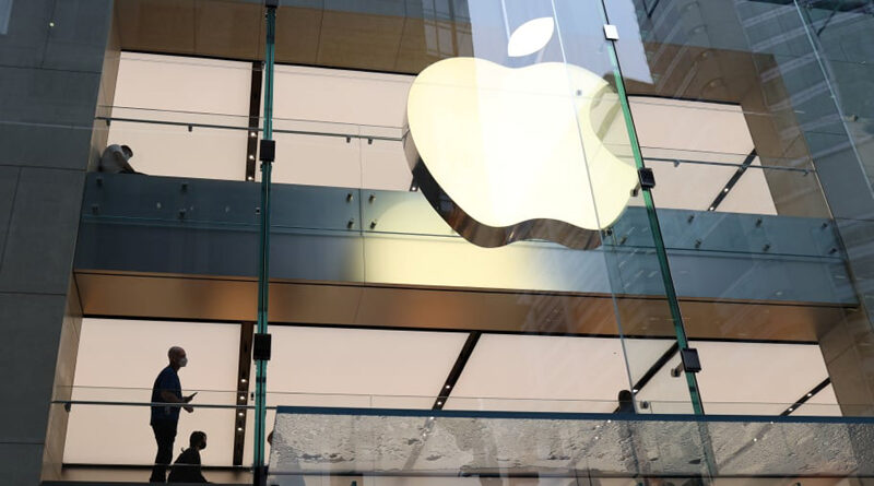 NCSU Says NC Deal With Apple Big Win