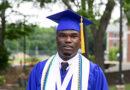 Lander University Grad Receives Thayer Award For Highest GPA