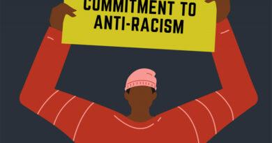 Negative Language, Behaviors Found In Meredith College Anti-Racism Initiative Survey