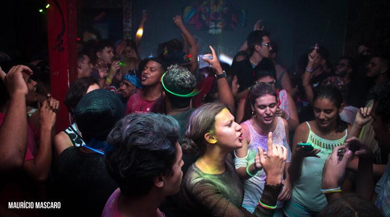 Top 10 Party Schools In The Carolinas