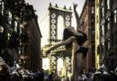 UNC Charlotte Dance Alumna Makes It In New York