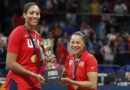 South Carolina Coach Dawn Staley Leads Team USA In Dominating Win Over Nigeria At Tokyo Olympics