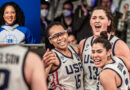 Coach And Athlete From The Carolinas Team Up To Celebrate First Ever 3×3 Olympic Gold