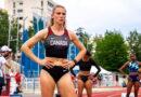 Duke University Track & Field Program Represented At 12th Olympic Games