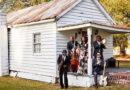 "College Of Charleston Kicks Off ""Black Lives"" Series With Grammy Award-Winning Ranky Tanky"