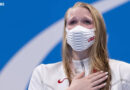 Queens University Hannah Aspden Wins 2nd Gold Medal At Tokyo Paralympic Games