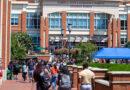 UNC Charlotte Sets Historic Enrollment Record