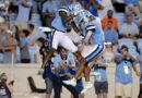 This Week's Football In The Carolinas