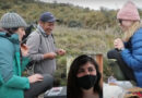 UNC PhD Student Leads Carbon/Heating Project In Andes Mountains