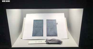 NC State Researchers Expect Digital Printing Will Make New Jean Products